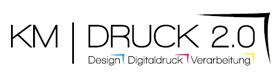 km-druck-logo