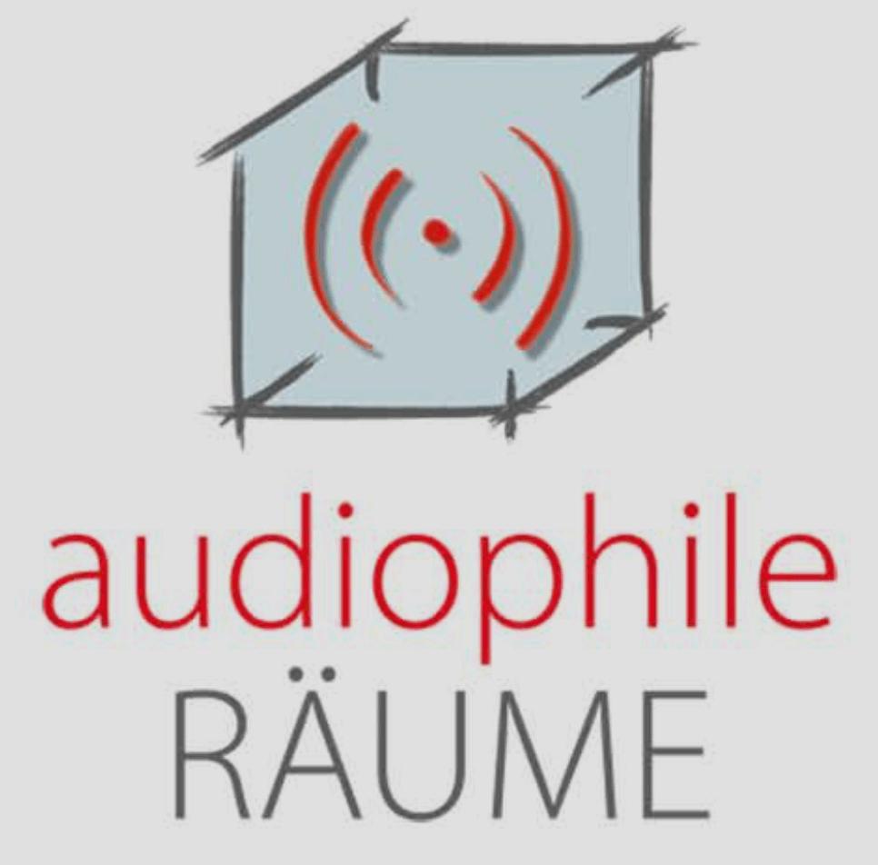 Audiophile-Räume Logo