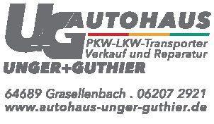 Autohaus-Unger+Guthier-GmbH Logo