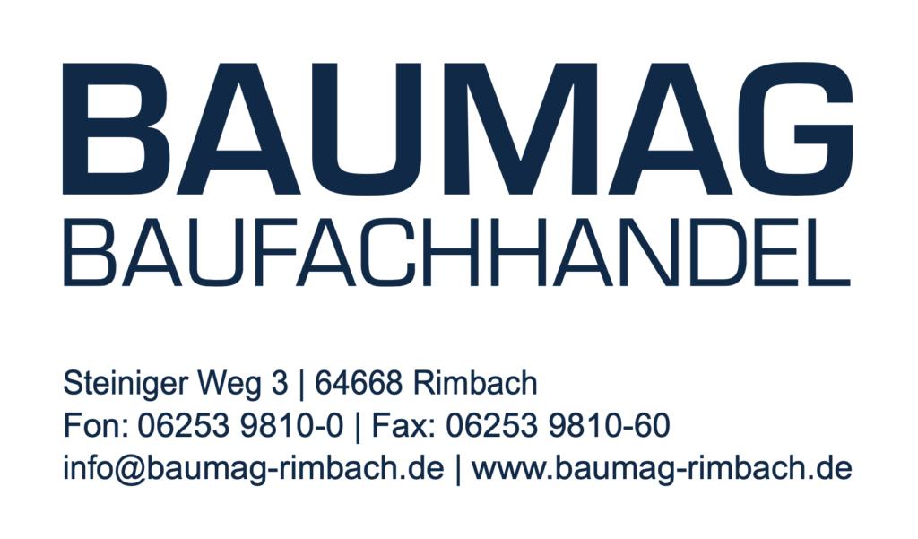 BAUMAG BAUFACHHANDEL Baumag Logo1700x998