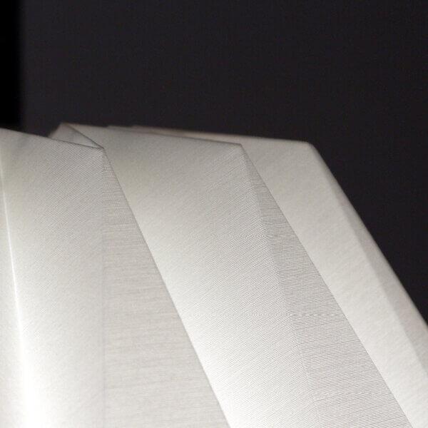 Detailansicht Haengeleuchte / Pendelleuchte Kandis von Nachtfalter
