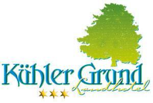 Landhotel Kühler Grund logo kuehler
