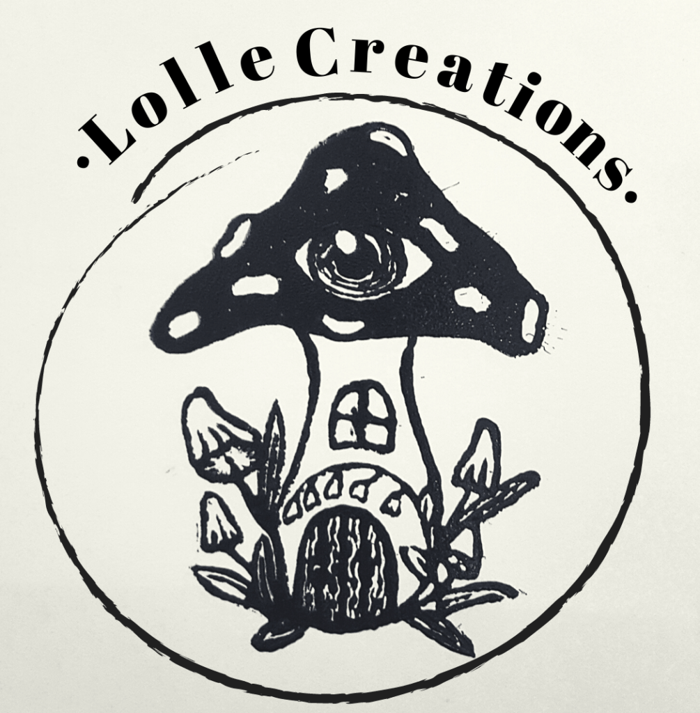 Lolle Creations Logo