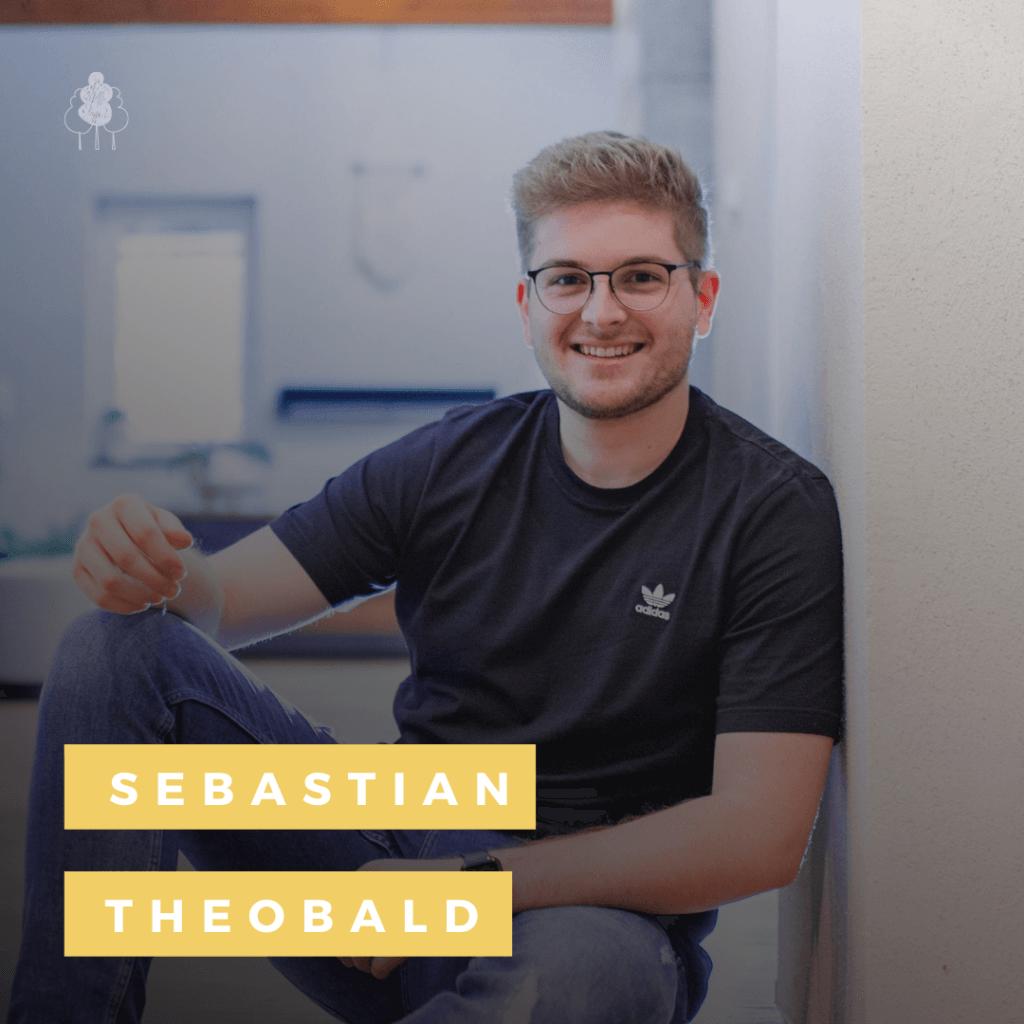 Moderation Sebastian Theobald