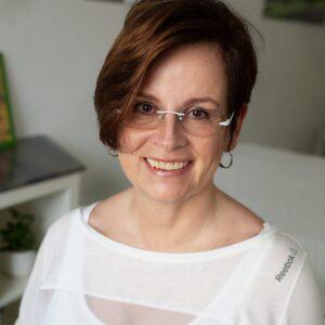 Trautmann-Bewegungssysteme Ansprechpartnerbild Renate Trautmann