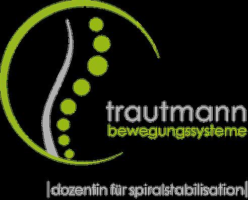 Trautmann-Bewegungssysteme Logo