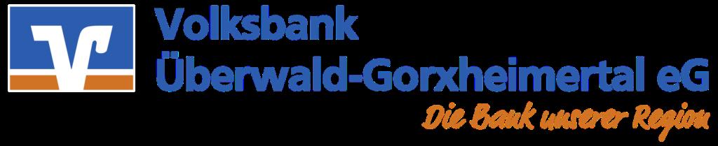 Volksbank Überwald Gorxheimertal eG VÜG Logo 2015 RGB transparent2500x510