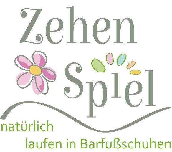 Zehenspiel Logo