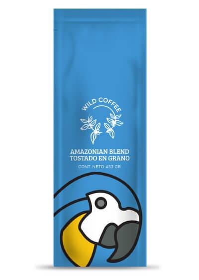 amazonian Blend