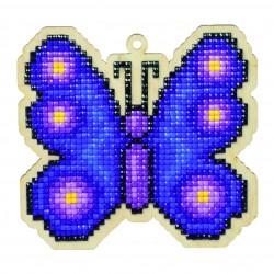 deimantines mozaikos rinkinys ant fanero wwp117