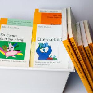 Überraschungspaket pädagogikbücher