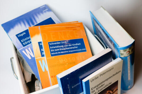Psychologie Überraschungsbücherpaket