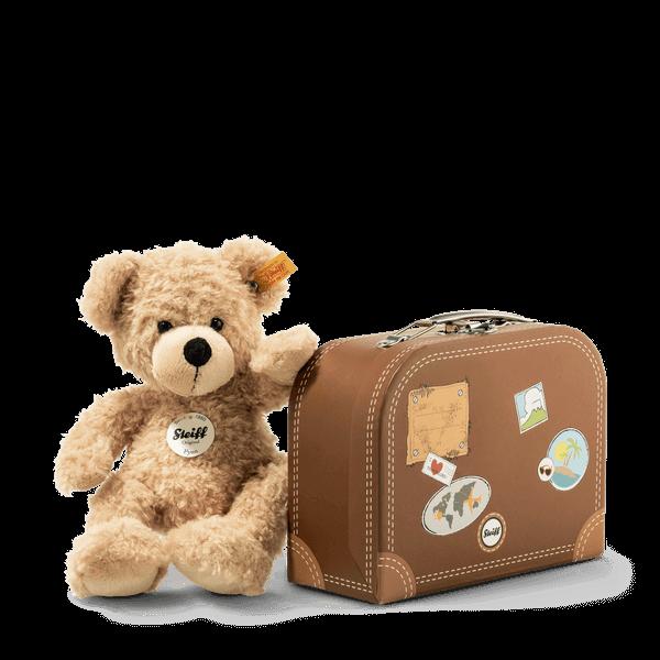 fynn teddybaer im koffer 111471