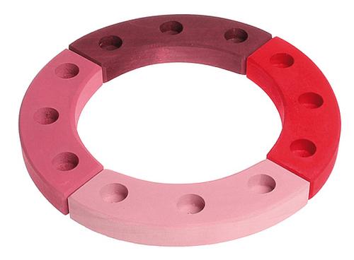 geburtstagsring grimms rosa rot 12 jahre 02014
