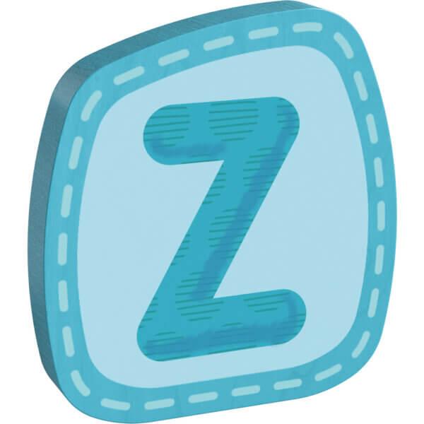 haba holzbuchstabe Z