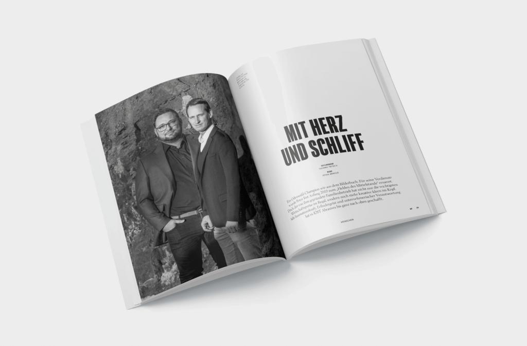 my odenwald magazin printausgabe joest