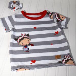 T-Shirt Käferherz