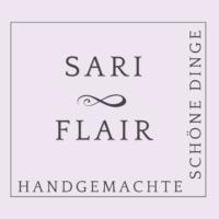 SariFlair Logo