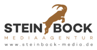 steinbock logo web grau