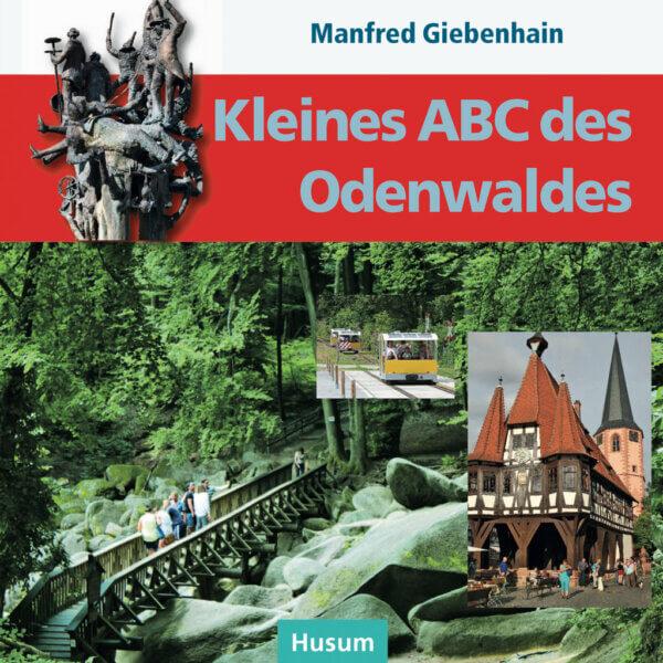 kleines abc des odenwaldes manfred giebenhain husum