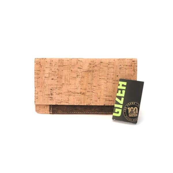 AK 313 Tobacco Pouch Brown 1