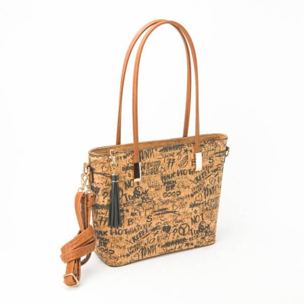AK 503 Shopper Bag Boega M Rebel 2