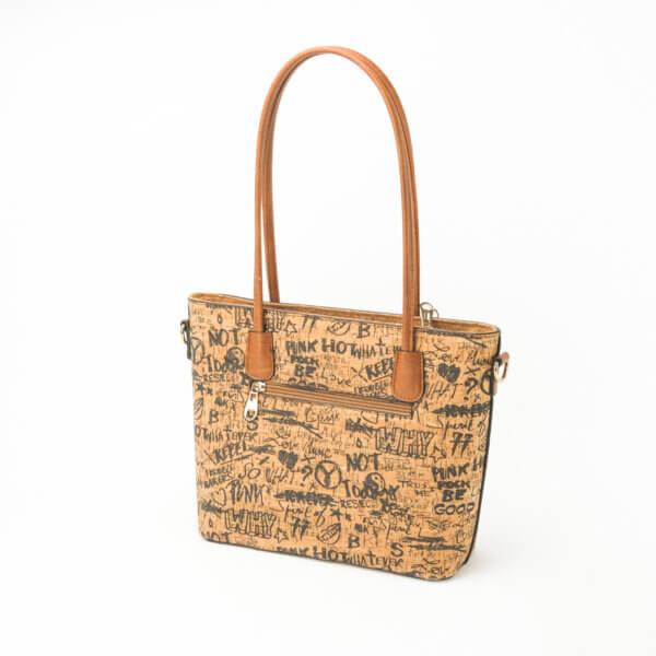AK 503 Shopper Bag Boega M Rebel 3