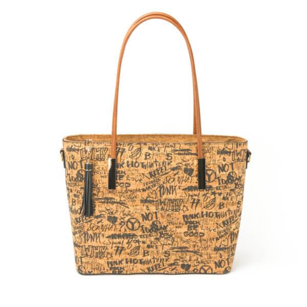AK 504 Shopper Bag Boega L Rebel 1
