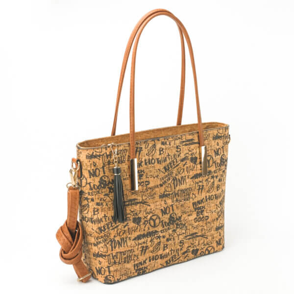 AK 504 Shopper Bag Boega L Rebel 2