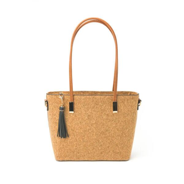AK 507 Shopper Bag Boega M Shavings 1