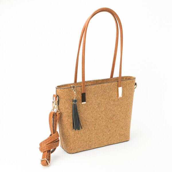 AK 507 Shopper Bag Boega M Shavings 2