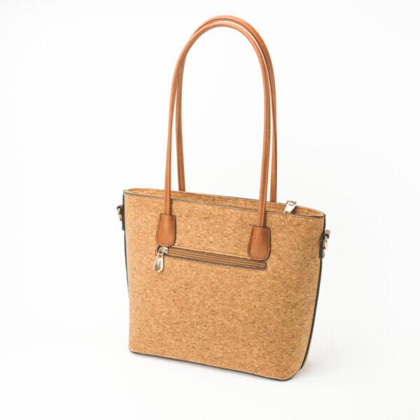 AK 507 Shopper Bag Boega M Shavings 3