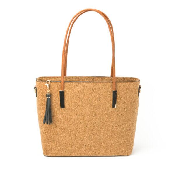 AK 508 Shopper Bag Boega L Shavings 1