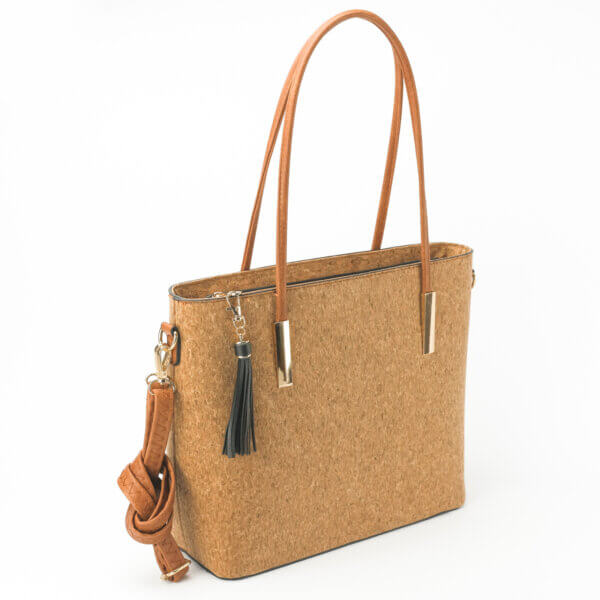AK 508 Shopper Bag Boega L Shavings 2