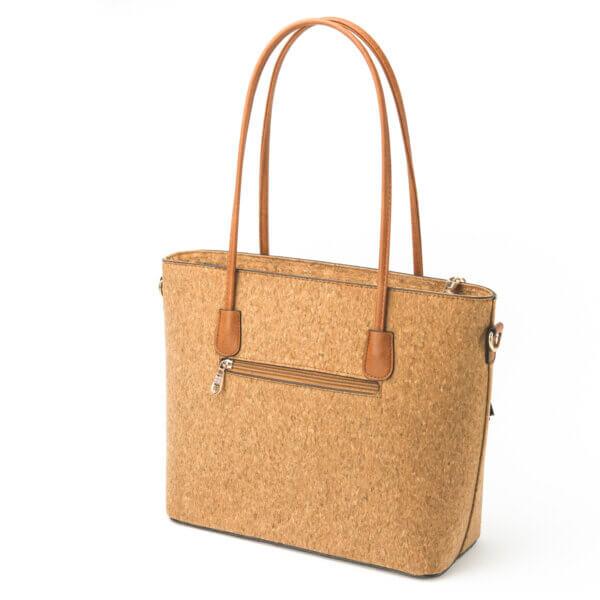 AK 508 Shopper Bag Boega L Shavings 3