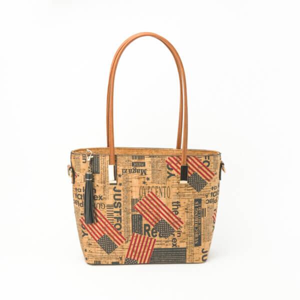 AK 509 Shopper Bag Boega M States 1