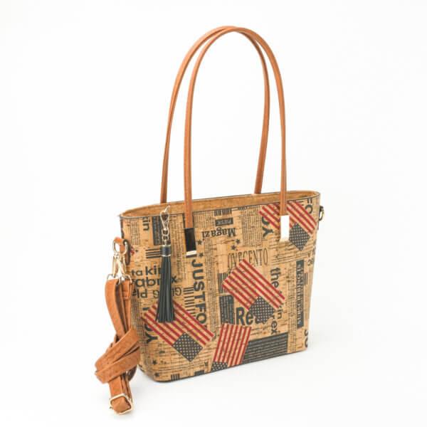 AK 509 Shopper Bag Boega M States 2