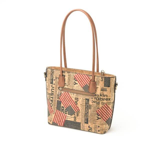 AK 509 Shopper Bag Boega M States 3