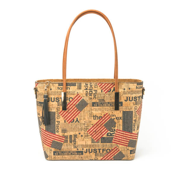 AK 510 Shopper Bag Boega L States 1
