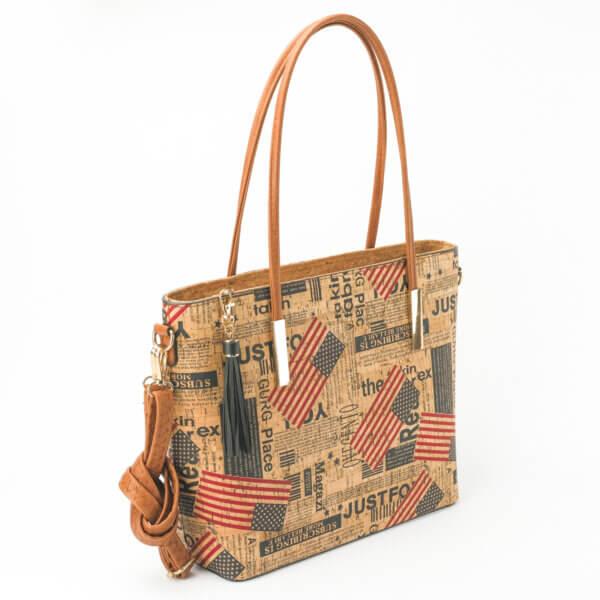 AK 510 Shopper Bag Boega L States 2