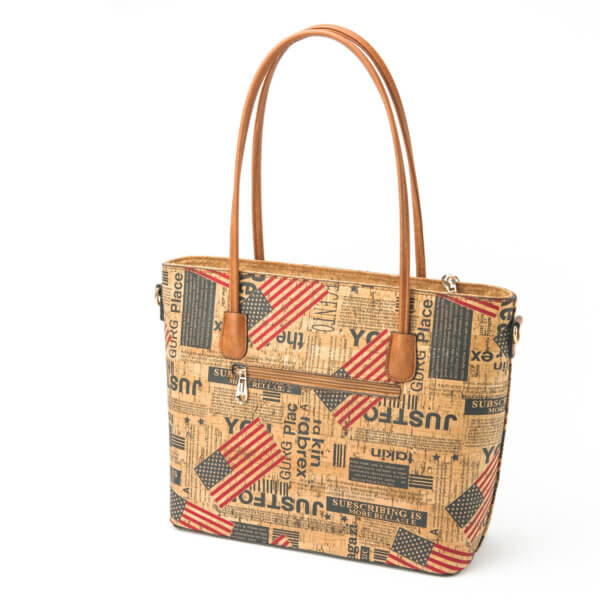 AK 510 Shopper Bag Boega L States 3