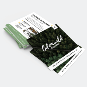 WasJetzt Odenwald Flyer